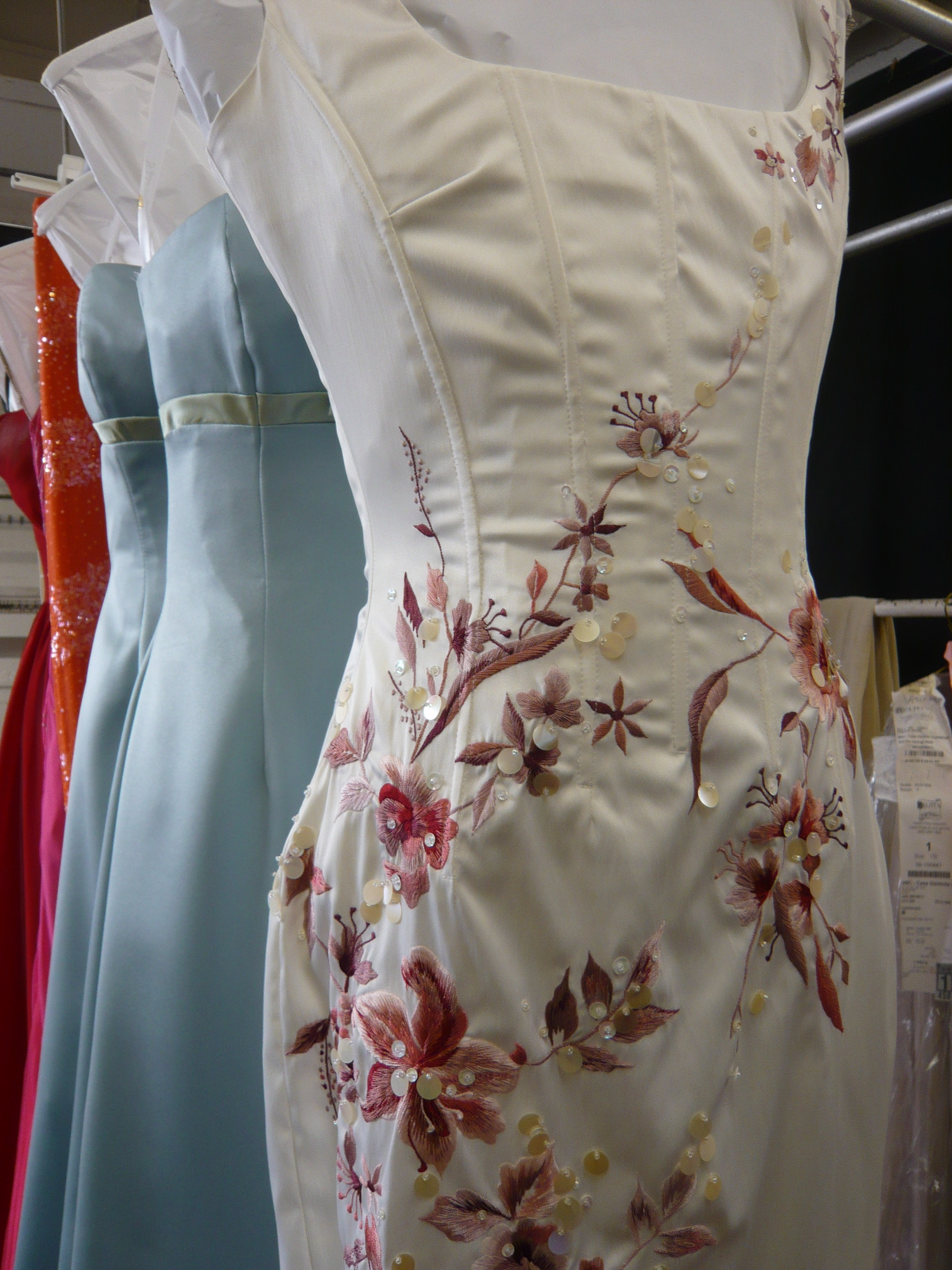 Gown preservation for Why preserve wedding dress
